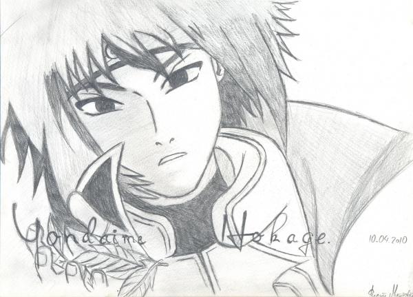 Naruto by FernandoSRB